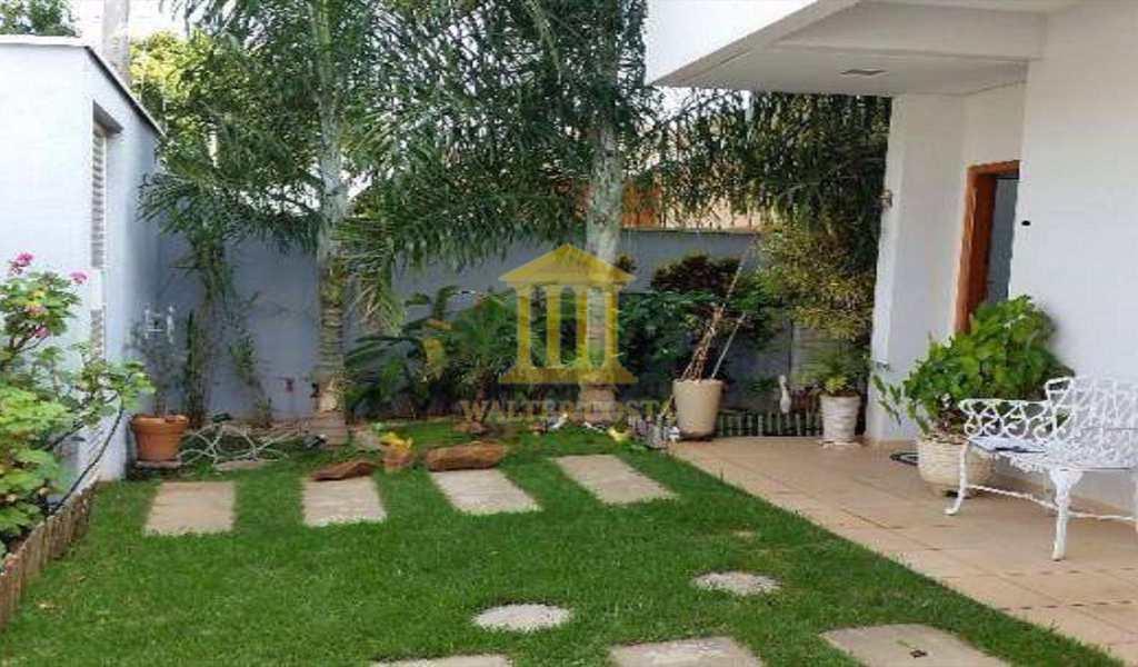 Sobrado de Condomínio em Campinas, bairro Residencial Terras do Barão