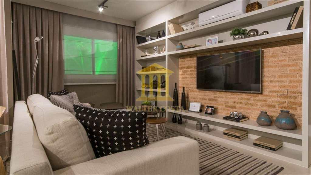 Apartamento em Paulínia, no bairro Santa Terezinha