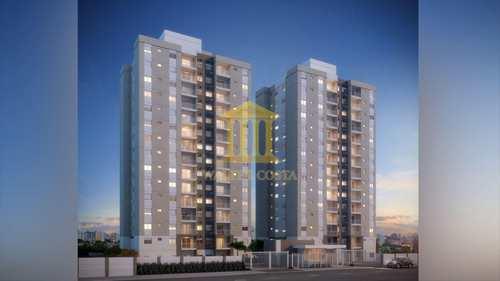 Apartamento, código 110 em Paulínia, bairro Santa Terezinha