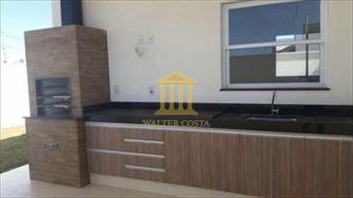 Casa de Condomínio, código 105 em Paulínia, bairro Parque Brasil 500