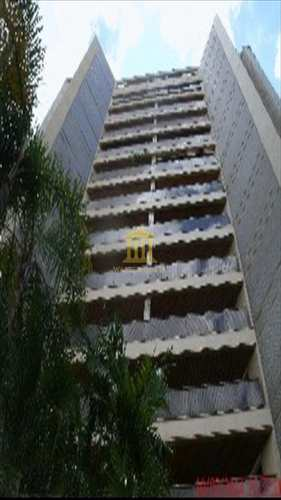 Apartamento, código 103 em Campinas, bairro Jardim Proença