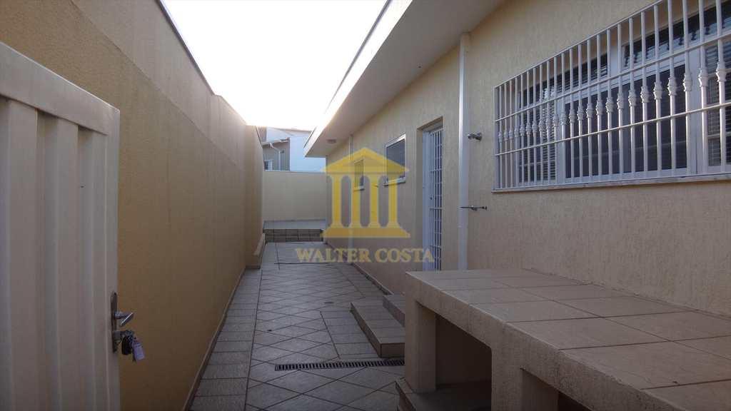 Casa em Campinas, no bairro Vila Nogueira