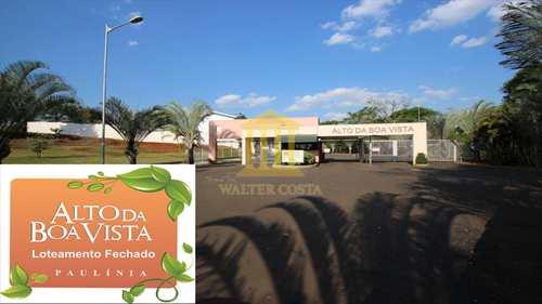Terreno de Condomínio, código 93 em Paulínia, bairro Jardim Fortaleza