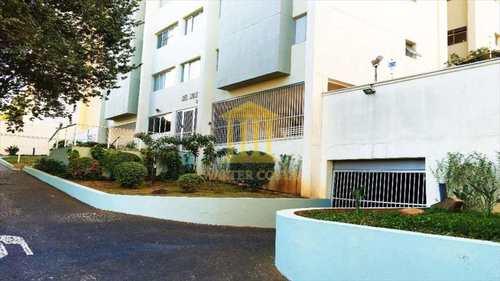 Apartamento, código 92 em Campinas, bairro Jardim Proença