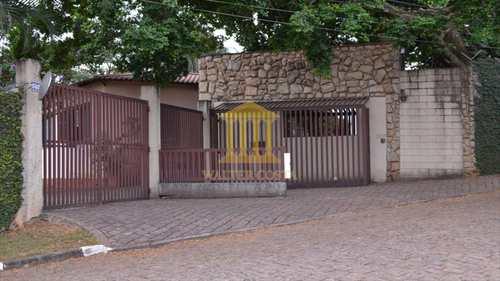 Casa de Condomínio, código 91 em Campinas, bairro Bonfim