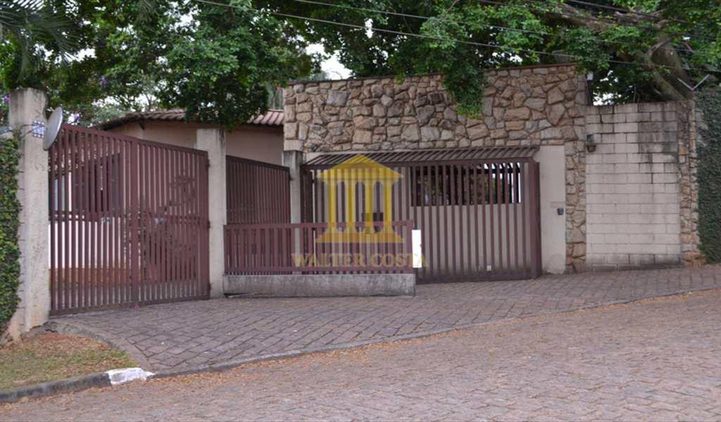 Casa de Condomínio em Campinas, bairro Bonfim