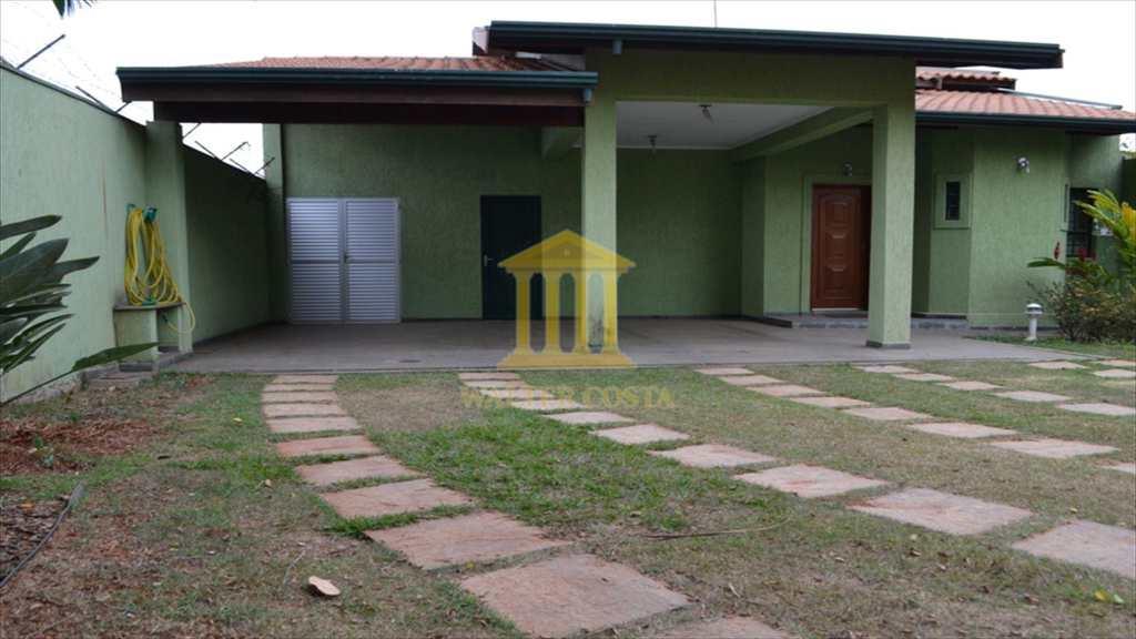 Casa de Condomínio em Campinas, no bairro Bonfim