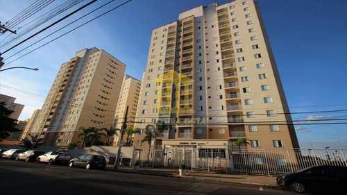 Apartamento, código 90 em Campinas, bairro Bonfim