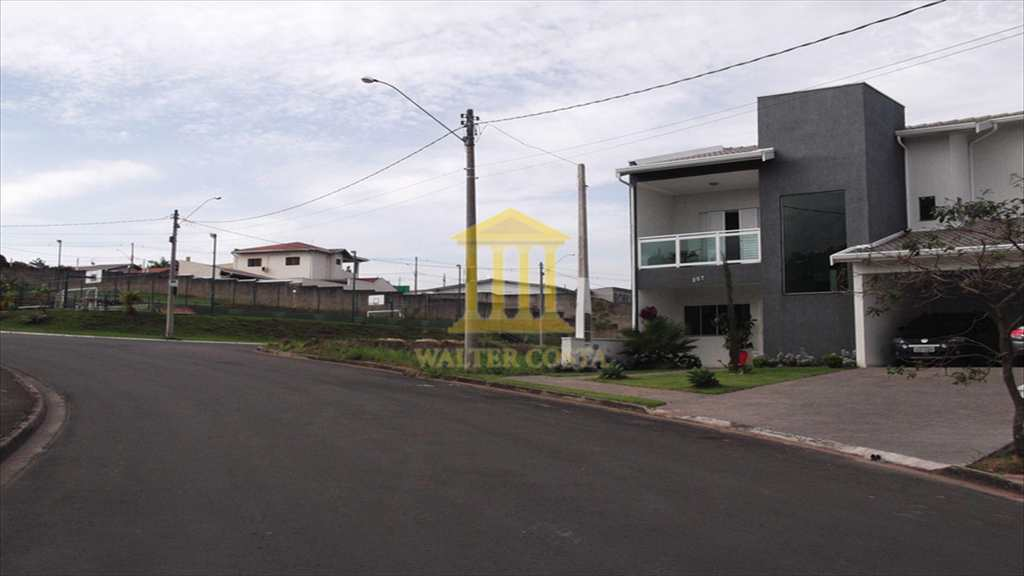 Sobrado de Condomínio em Monte Mor, no bairro Reserva da Mata