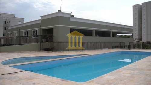 Apartamento, código 85 em Campinas, bairro Jardim Nova Europa