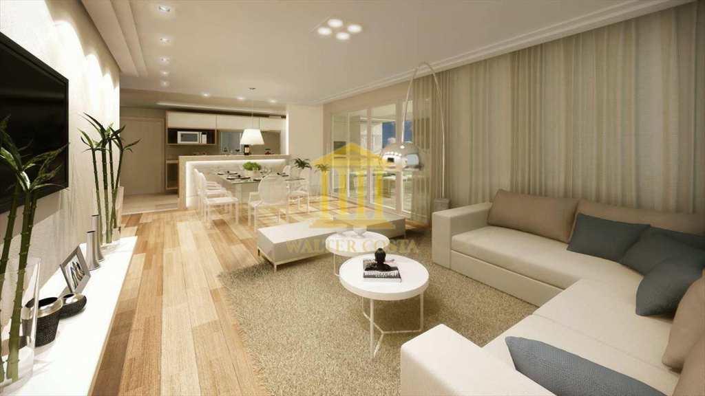 Apartamento em Campinas, no bairro Dae