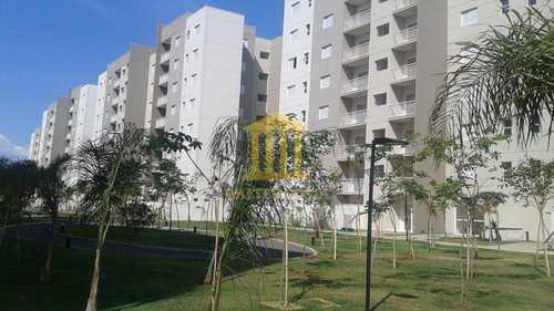 Apartamento, código 65 em Paulínia, bairro Morumbi