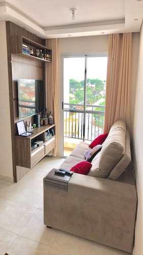 Apartamento, código 45 em Campinas, bairro Jardim do Lago