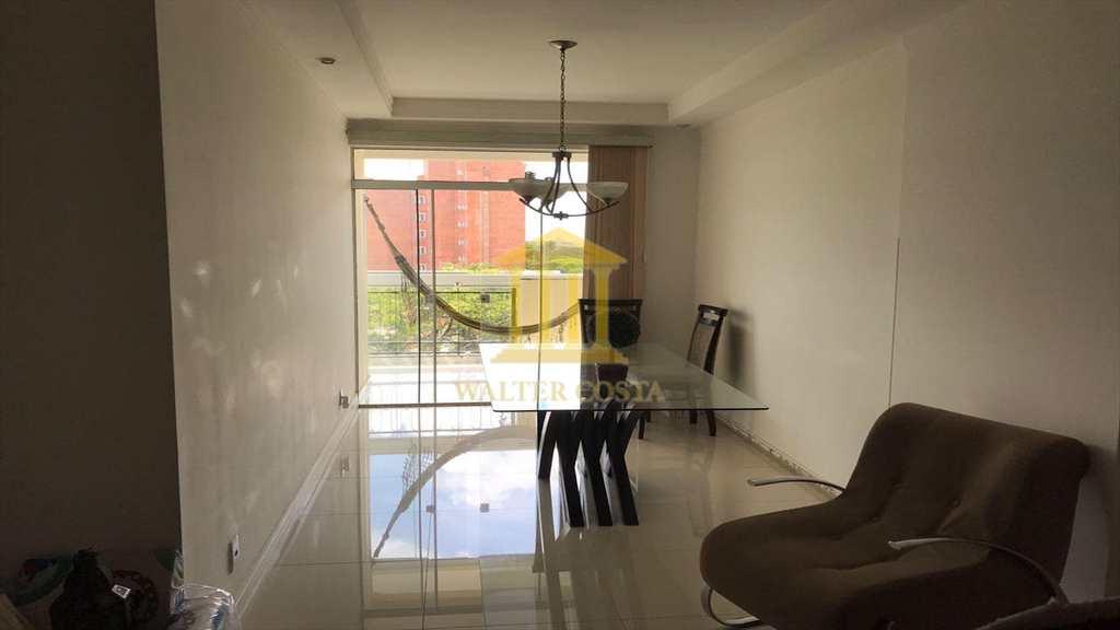 Apartamento em Sumaré, no bairro Jardim São Carlos