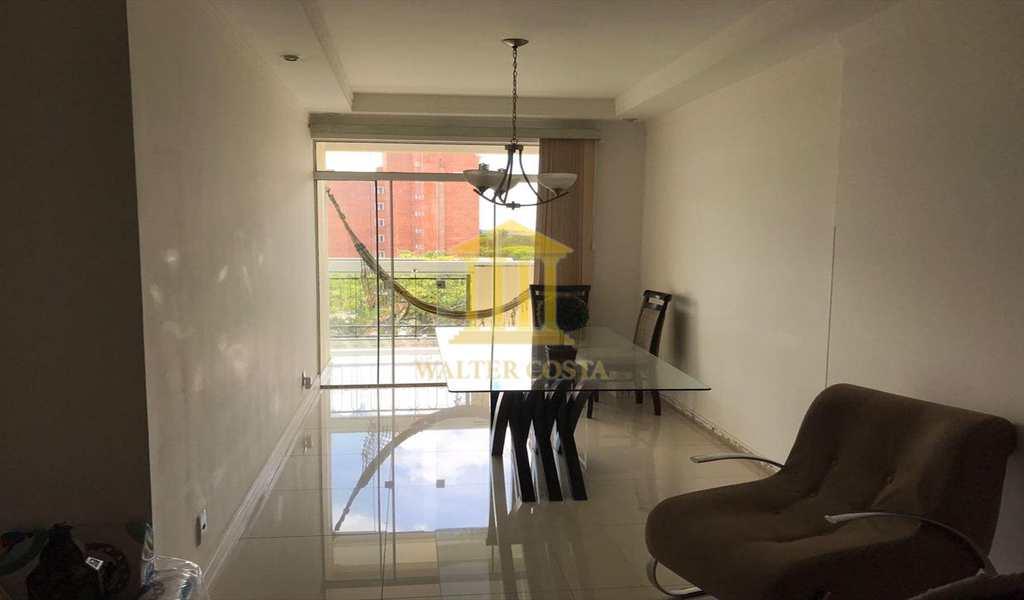 Apartamento em Sumaré, bairro Jardim São Carlos