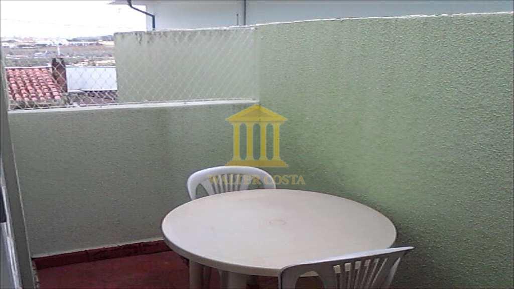 Sobrado em Campinas, no bairro Parque São Quirino