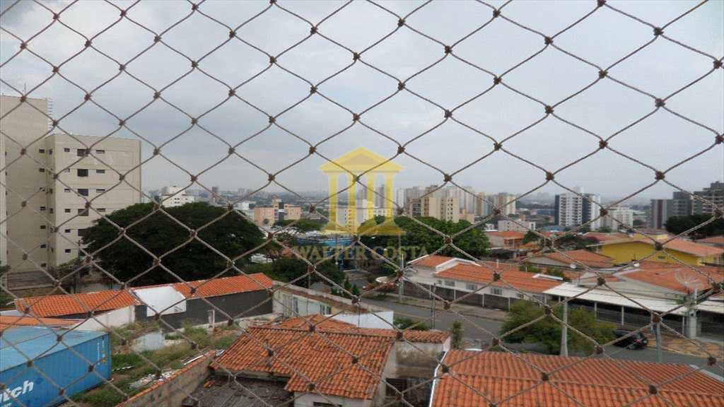 Apartamento em Campinas, no bairro Jardim Chapadão