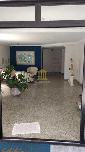 Apartamento, código 28 em Campinas, bairro Jardim Brasil