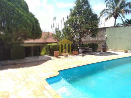 Chácara, código 2 em Paulínia, bairro Jardim Planalto
