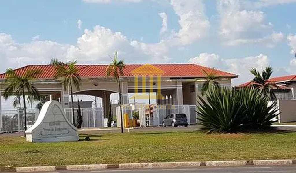 Terreno de Condomínio em Paulínia, bairro Jardim Planalto