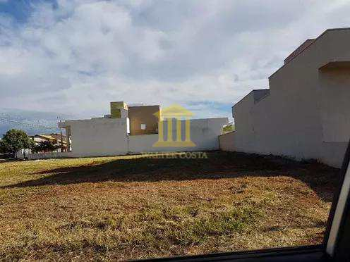 Terreno de Condomínio em Paulínia, no bairro Jardim Planalto