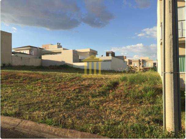 Terreno em Paulínia, no bairro Parque Brasil 500