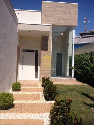 Casa de Condomínio, código 287 em Paulínia, bairro João Aranha