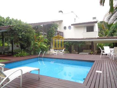 Casa de Condomínio, código 291 em São Sebastião, bairro Praia da Baleia