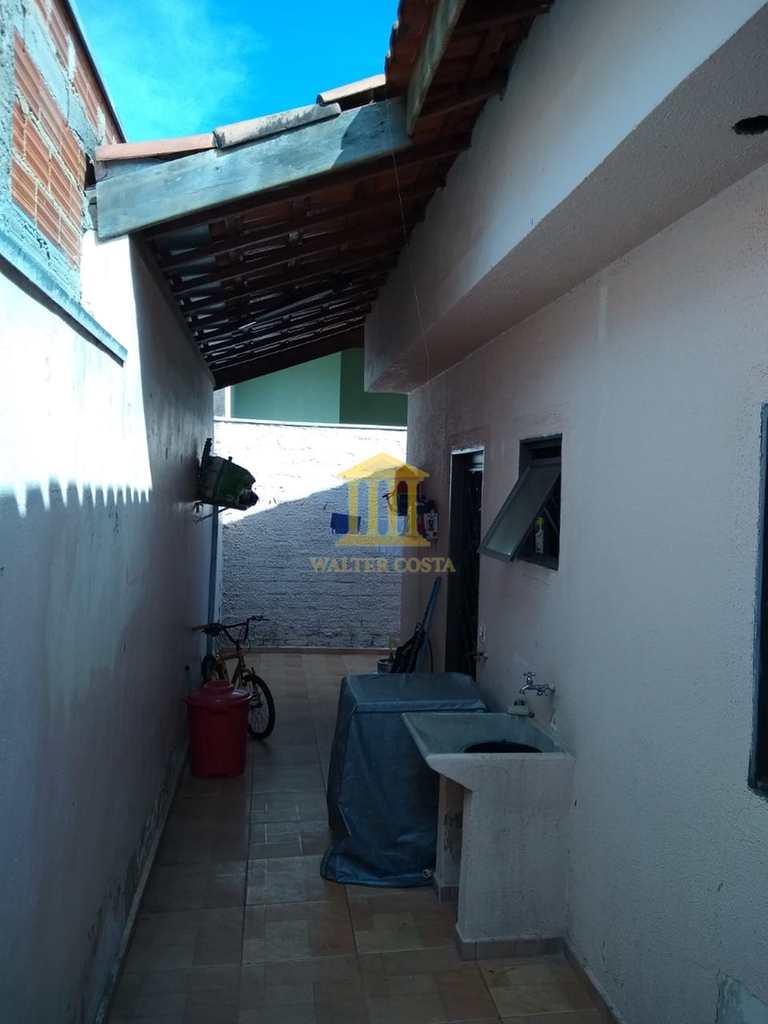 Casa em Paulínia, no bairro Sao Jose