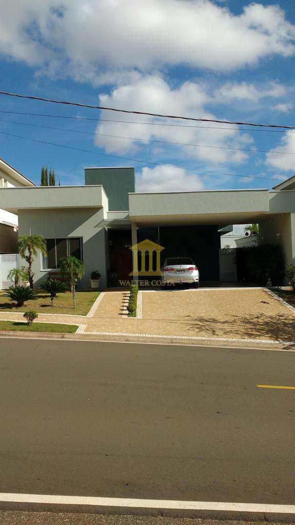 Casa de Condomínio em Paulínia, no bairro Jardim Ypê