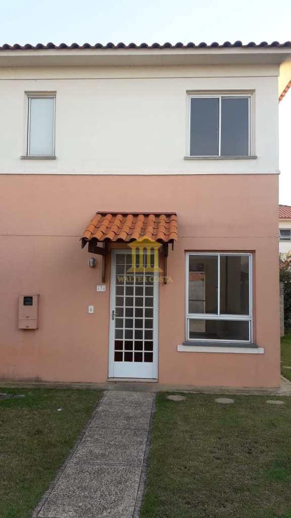 Casa em Hortolândia, no bairro Jardim Interlagos