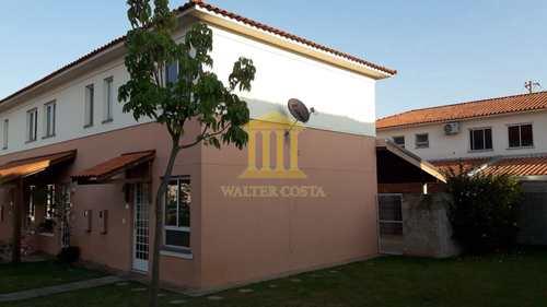 Casa, código 307 em Hortolândia, bairro Jardim Interlagos