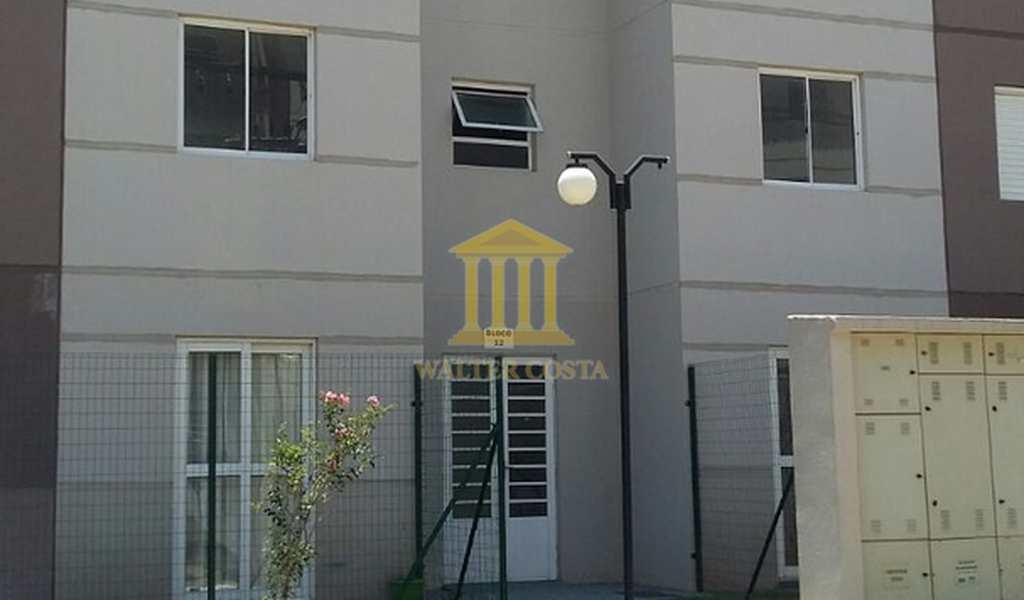 Apartamento em Sumaré, bairro Residencial Real Parque Sumaré