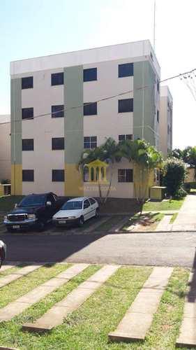 Apartamento, código 309 em Sumaré, bairro Chácara Bela Vista