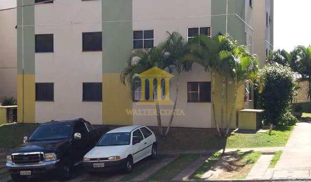 Apartamento em Sumaré, bairro Chácara Bela Vista