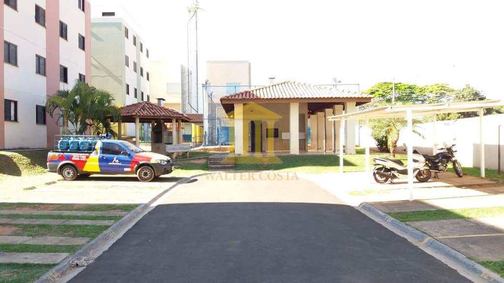 Apartamento em Sumaré, no bairro Chácara Bela Vista