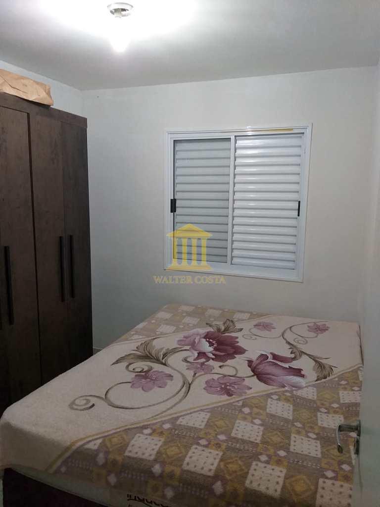 Apartamento em Sumaré, no bairro Residencial Real Parque Sumaré
