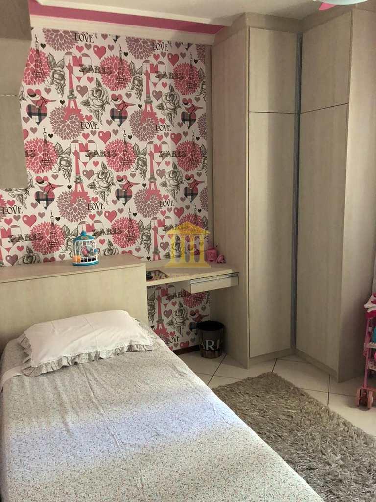 Apartamento em Hortolândia, no bairro Jardim Santa Clara do Lago I
