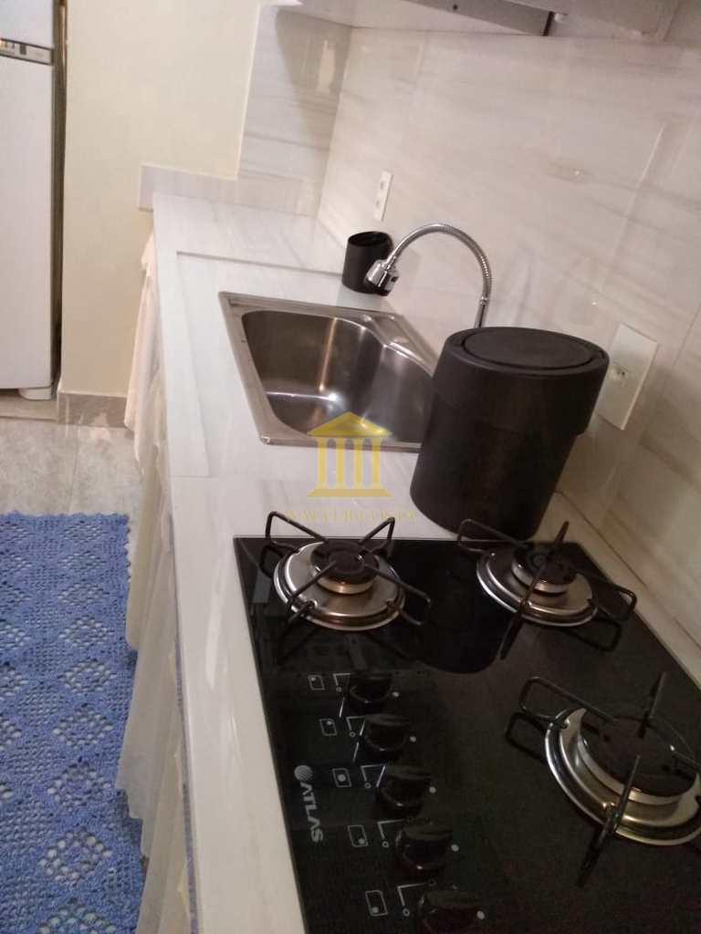 Apartamento em Hortolândia, no bairro Vila São Pedro