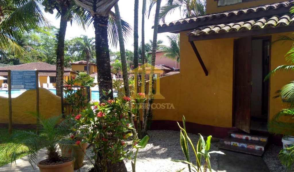 Casa de Condomínio em São Sebastião, bairro Praia da Baleia