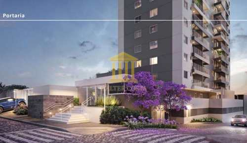 Apartamento, código 320 em Campinas, bairro Centro