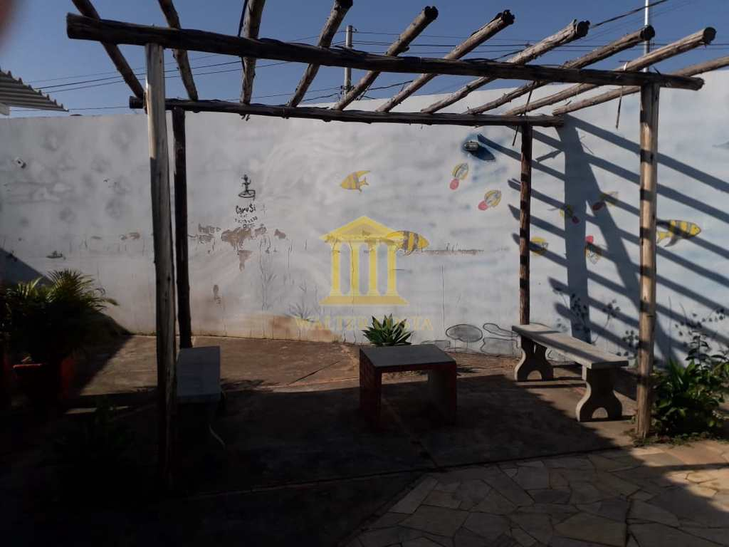 Chácara em Sumaré, no bairro Residencial Bordon