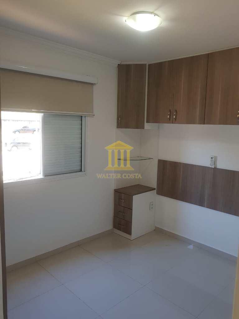 Apartamento em Campinas, no bairro Loteamento Center Santa Genebra