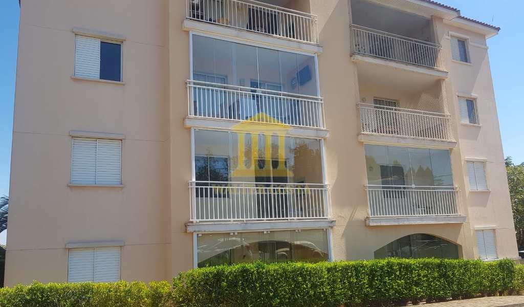 Apartamento em Campinas, bairro Loteamento Center Santa Genebra