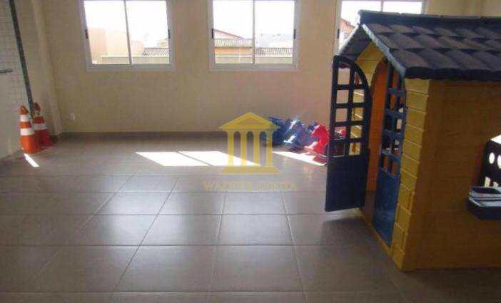 Apartamento em Paulínia, no bairro Jardim dos Calegaris