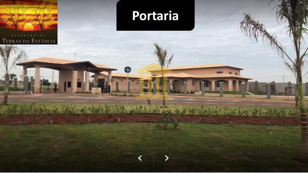 Terreno em Paulínia, no bairro Vila Monte Alegre