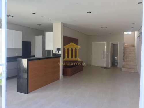 Casa de Condomínio, código 337 em Paulínia, bairro Morumbi