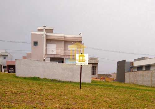 Terreno, código 339 em Sumaré, bairro Residencial Real Parque Sumaré