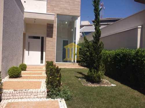 Casa de Condomínio, código 340 em Paulínia, bairro João Aranha