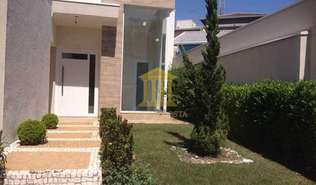 Casa de Condomínio em Paulínia, bairro João Aranha
